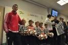 Konferencja prasowa Lechia Gdańsk - Juventus Turyn
