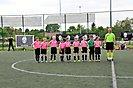 JSS 2 Toruń - SNSZZ Ułani Grudziądz 21.05.2016