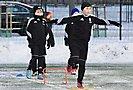 Kołobrzeg 2016 - obóz zimowy