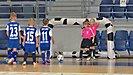 Turniej dla rocznika 2009 - Hala Mistrzów - Włocławek_11