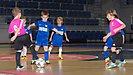 Turniej dla rocznika 2009 - Hala Mistrzów - Włocławek_18