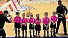 Turniej dla rocznika 2009 - Hala Mistrzów - Włocławek_1