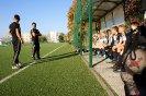 Wizytacja Włoskich Trenerów w Toruniu