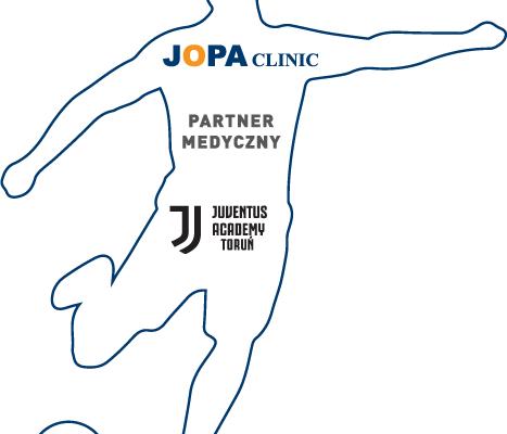 JOPA CLINIC naszym partnerem medycznym!