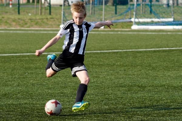 Podsumowanie ligowych meczów w Juventus Academy Toruń.
