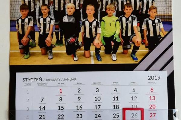 Mikołjakowe kalendarze!