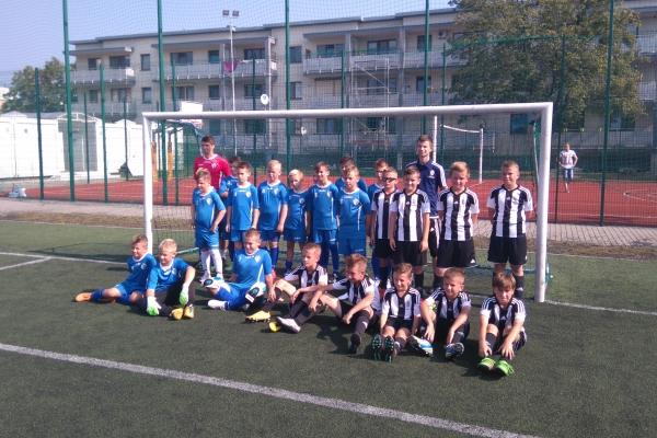Sparing Juventus Academy Bydgoszcz