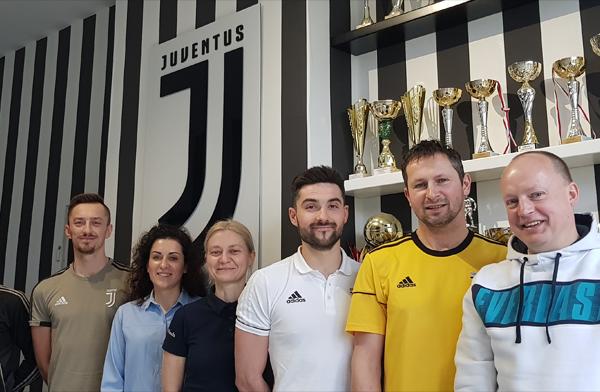Dietetyk w Juventus Academy Toruń