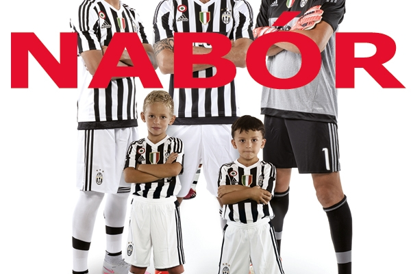 Nabór do Juventus Academy Toruń!