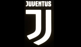 Nowo logo Juventus FC!