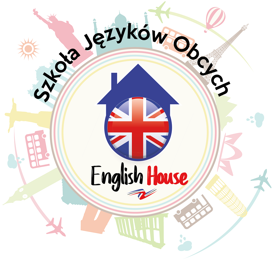 English House logo new