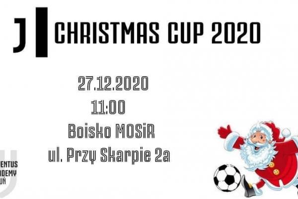 J CHRISTMAS CUP 2020