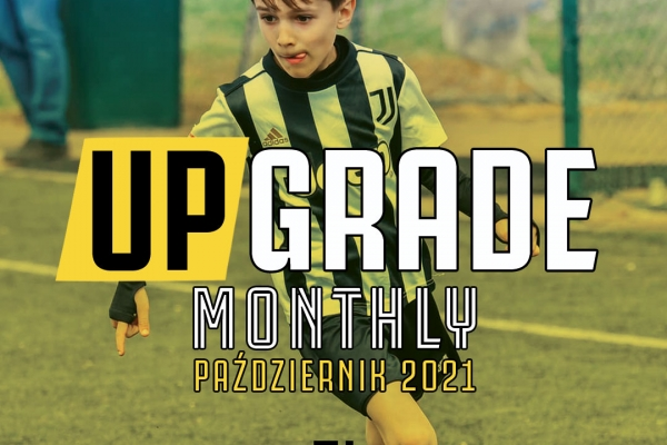 Upgrade Monthly Player