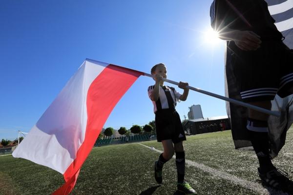 Obóz dochodzeniowy Juventus Academy Toruń  - I Turnus