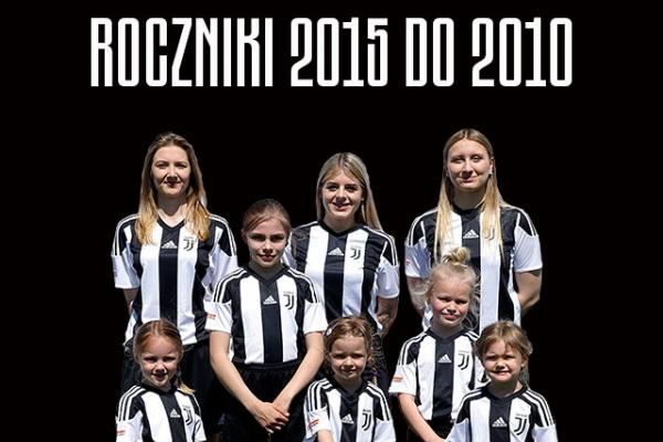 Juventus Academy Toruń Girls - Nabór